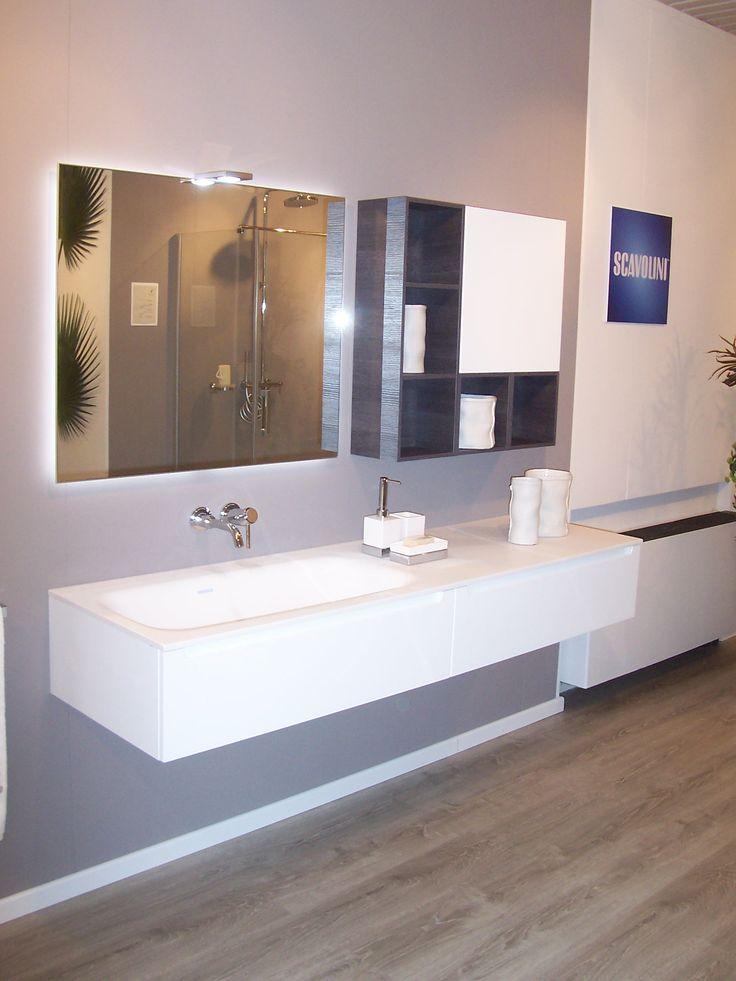 22 best Esposizione Bagni Scavolini Showroom images on Pinterest  Showroom