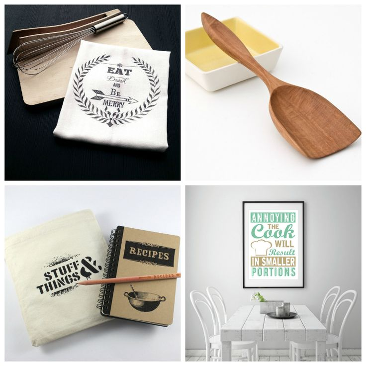 The Picture Garden: Austrian Etsy Gift Ideas ... for kitchen mavens!