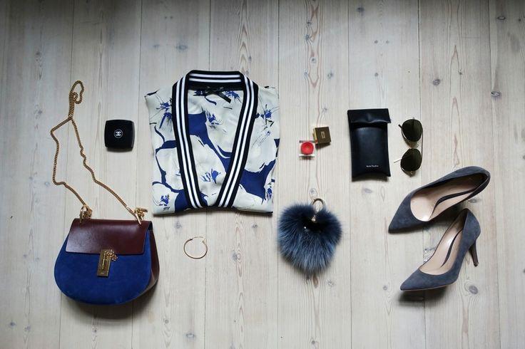 Packing for: Milan Fashion Week