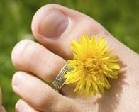 Tips to Cure Toe Nail Fungus Naturally