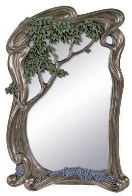 art nouveau tree - Google Search