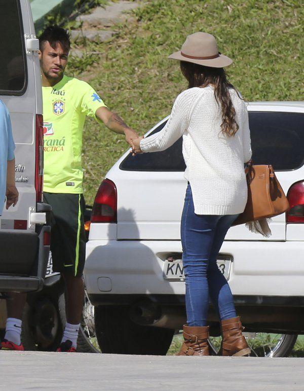 ¡Neymar y Bruna Marquezine vuelven a estar juntos! | Deporte Rosa - Yahoo Deportes