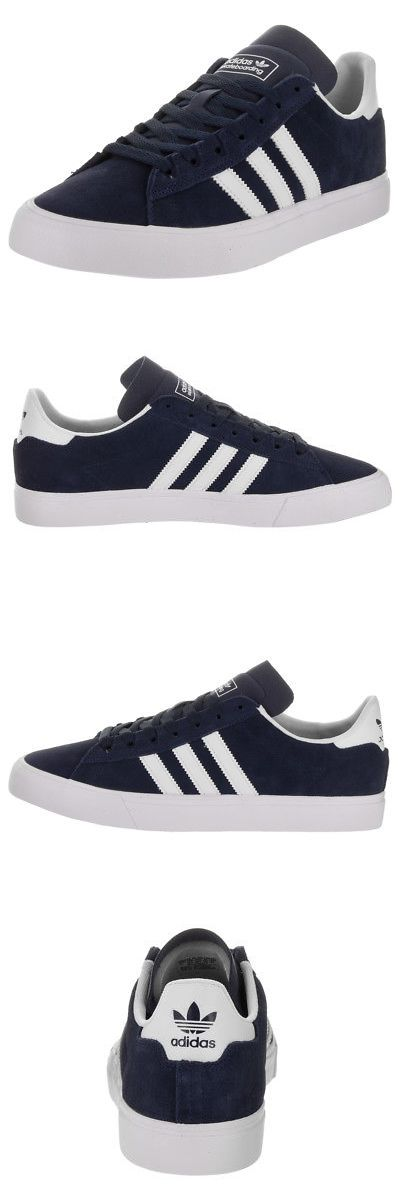 Men 159070: Adidas Men S Campus Vulc Ii Adv Skate Shoe -> BUY IT NOW ONLY: $74.9 on eBay!