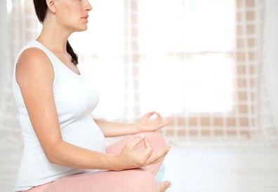 #Yoga integrale. #Benessere per tutte, soprattutto #mamme. Ogni donna in gravidanza affronta un'avventura del tutto nuova soprattutto se è la prima volta http://www.ilsitodelledonne.it/?p=15891