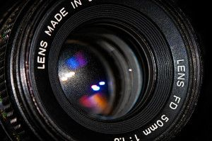 Tjen penger på fotografering og bilder på nett.