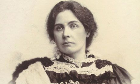 Constance: Mrs Oscar Wilde. They were married for 7 years and had 2 sons, which they both adored. Oscar was a homosexual & was sentenced to prison for sodomy, (which was a punishable crime). He died at the age of 46, humiliated, alone, and broken.