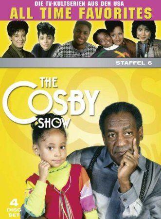 The Cosby Show Affiche du film Poster Movie La mise en vue de Cosby (11 x 17 In - 28cm x 44cm) German Style A