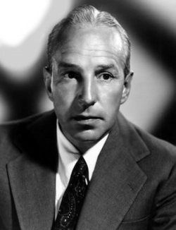Lloyd Nolan (August 11, 1902 - September 27, 1985) American actor (o.a. the movie Peyton Place).