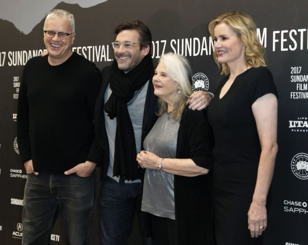 The Prime Of Geena Davis And Lois Smith Leads To Awards Buzz For New Indie Film