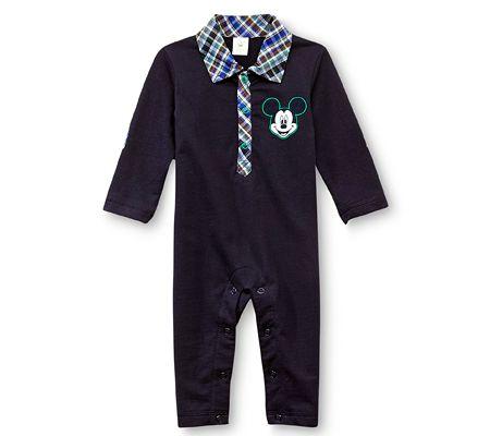 Oh man, the plaid. I <3 it!! **Sale Alert** 50% Off Disney Baby Winter Wardrobe Essentials at Kmart! ~~Now Thru 1/18 Only~~ | Disney Baby