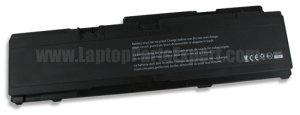 IBM Lenovo Thinkpad X300, X301 6-cell Li-Ion Battery