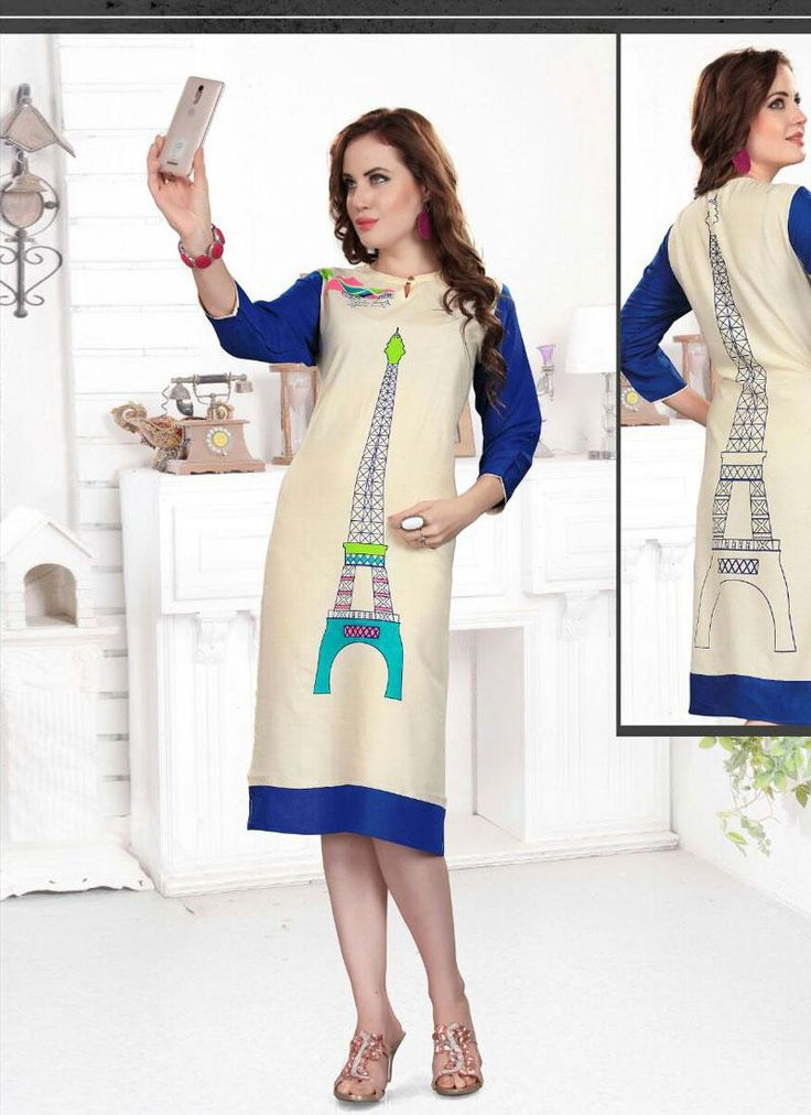 latest printed kurti online in India for women clothing To get more details, Visit: http://manjaree.com Contact us: +91-9824678889 Email id: sales@manjaree.in