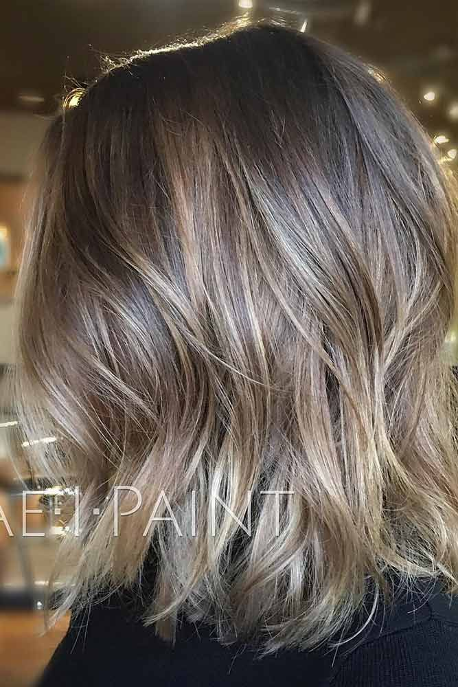 Dark Blonde Hair Color Ideas for 2017 ★ See more: http://lovehairstyles.com/dark-blonde-hair-color-ideas/ #BlondeHairstylesIdeas
