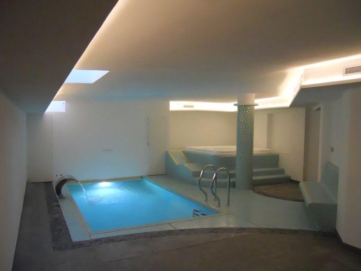 17 migliori idee su piscine piccole su pinterest piscina for Piscine xs