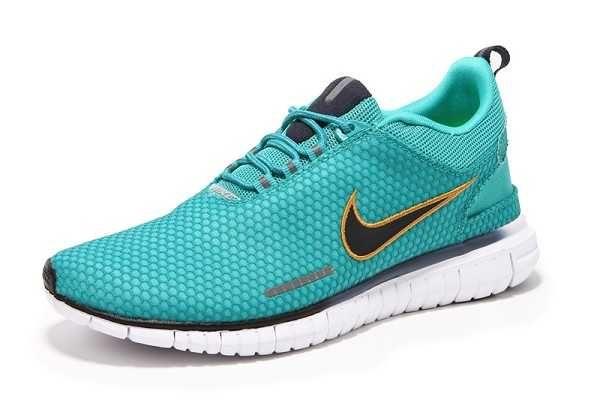 Good Sell Nike Free OG'14 BR Mens Green Black Friday