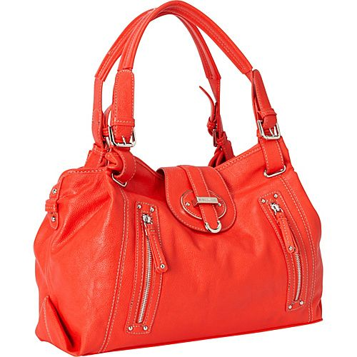 33 best Orange Purses images on Pinterest | Satchel handbags, Tote ...