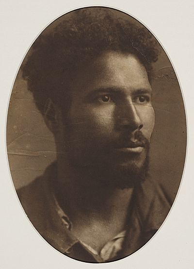 William H. Johnson (March 18, 1901 - 1970) is that rarest of phenomena - a great African-American artist who spent massive periods of time in Denmark and Norway in the 1930s.    Johnson married Danish textile artist Holcha Krake (April 6, 1885 - 1944, cancer) in 1930. They lived together in Denmark and Norway until they saw the writing on the wall offered by Nazism encroaching on the rest of Europe and the couple relocated to the US in 1938…