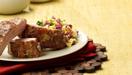 Cinnamon Pork Rub, Good on all meat!