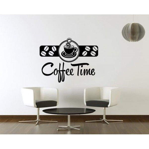 Coffee Time - http://stickere.net/coffee-time
