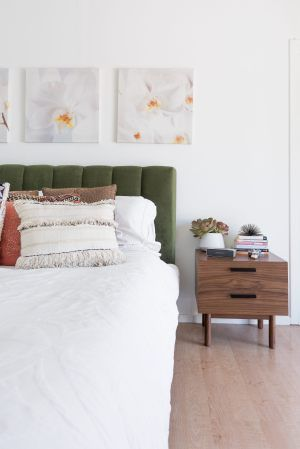 Transitioning from discount furniture to styling your space with high-quality pieces can be exhilarating, and incredibly satisfying.