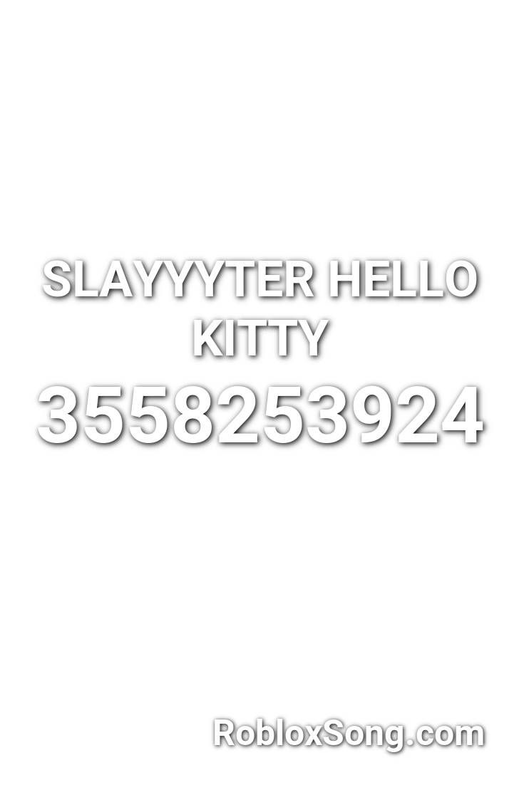 Pin By Maddielawrence On Y In 2021 Hello Kitty Roblox Kitty