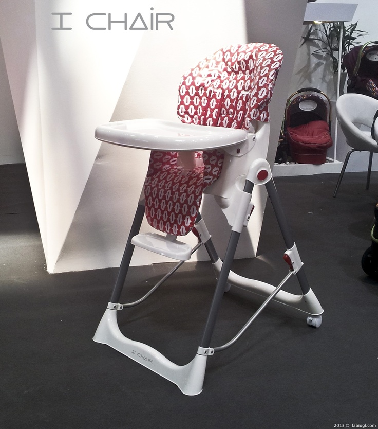"Baciuzzi baby products, the ""I chair""  follow us on   http://www.facebook.com/pages/Baciuzzi/351607968185108  #Baciuzzi hig chair for #baby"