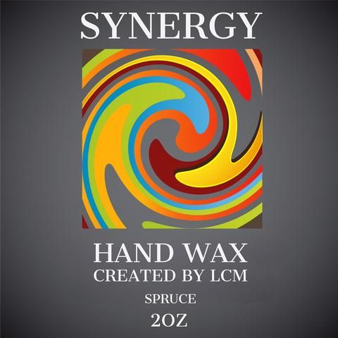 Synergy Hand Wax
