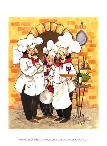 Wine Chefs Jerianne Van Dijk