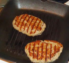 Μπιφτέκια -από τις καλύτερες συνταγές για υπέροχα αφράτα και ζουμερά!!