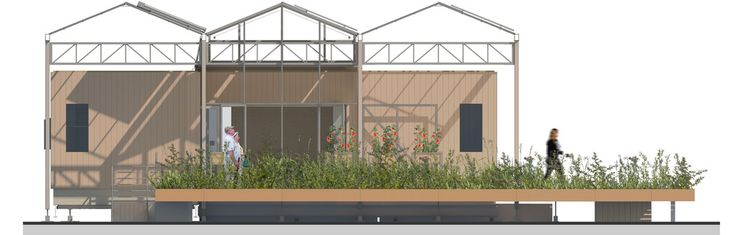 DOE Solar Decathlon: U at Buffalo: University at Buffalo, The State University of New York