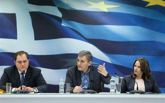 Από «κόσκινο» 1,27 εκατ. ΑΦΜ: Διασταυρώσεις καταθέσεων - φορολογικών δηλώσεων | naftemporiki.gr