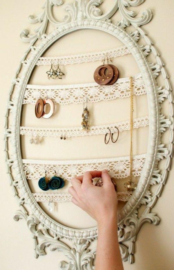 Oltre 1000 idee su cornice porta gioielli su pinterest for Un costo di cornice