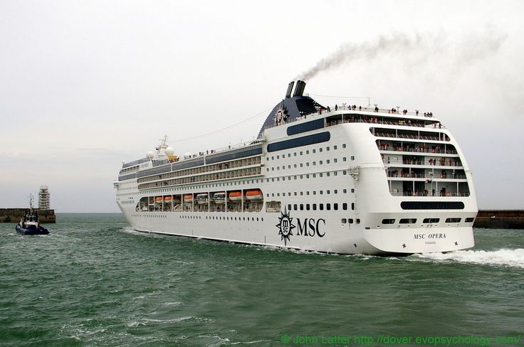 MSC Opera - Cozumel Cruise Excursions