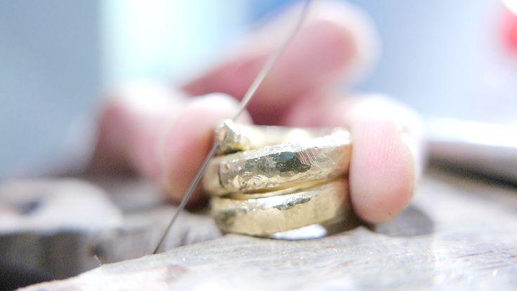 Love rings #kamicoeur