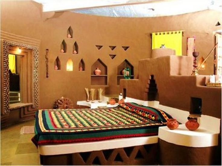 17 best images about indian style inspired home decorating for Bedroom interior design india