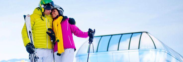Skiferie Schladming - fantastisk skiløb og sprudlende by