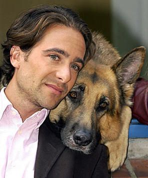 German Tv Show With Dog Rex Police