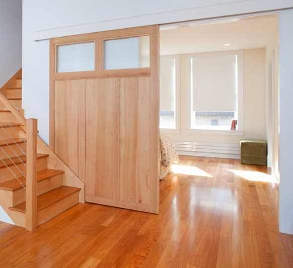 28 best images about remodel on pinterest shelf ideas for Scandinavian style doors