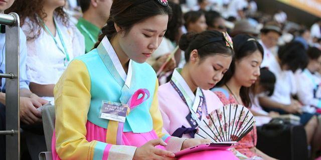 Séoul : les Témoins sortent une nouvelle Bible en coréen