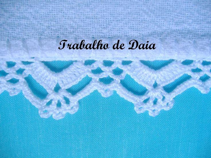 Panos de prato - Daia Corassa - Álbuns da web do Picasa