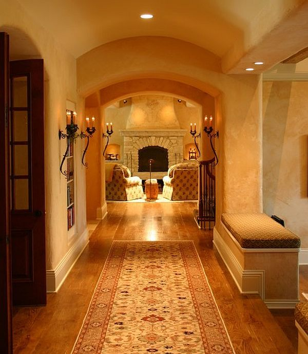 Wall Sconces For Hallway: 21 Best Wall Sconces Images On Pinterest