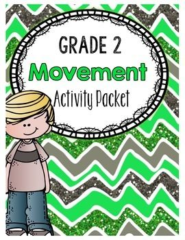 "The ""Movement and Simple Machines"" activity packet is designed to meet the Ontario Grade 2 Science specific expectations. This packet deals with movement, position language and simple machines. The six simple machines discussed in this packet are: wheels and axles, levers, pulleys, wedges, inclined planes and screws."