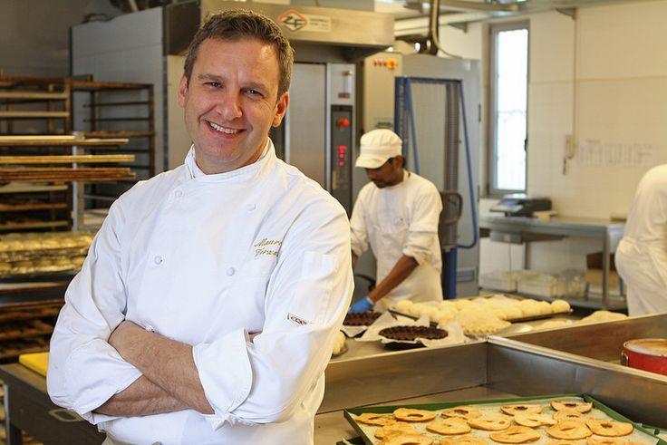 Chef Mauro Verza