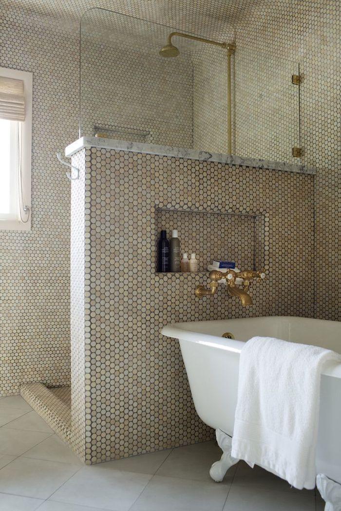 tiles - brass | by studio mrs
