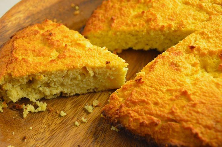 Coconut Bread Recipe - Paleo Plan
