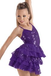 Weissman™ | Tap and Jazz Recital Costume
