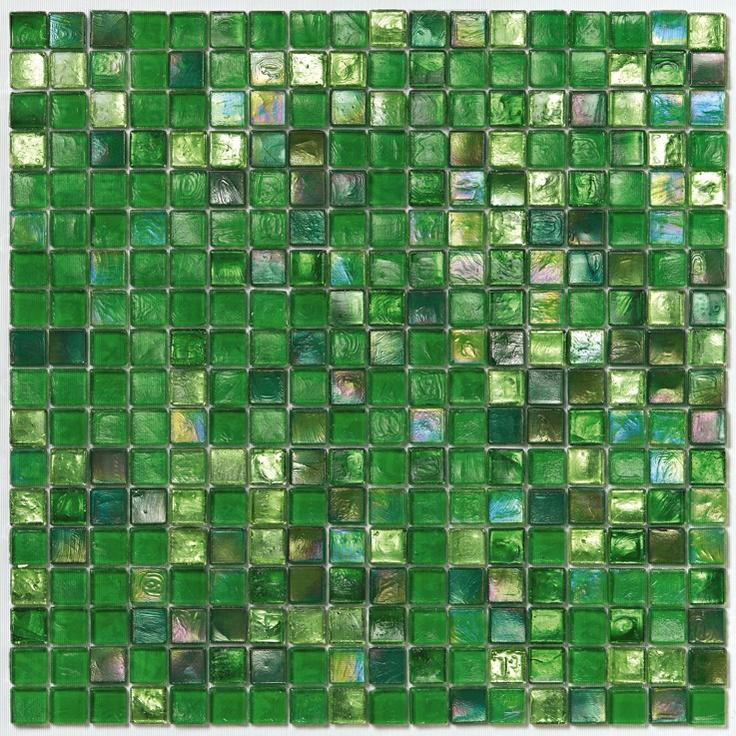 Sicis Tile Mosaic Mooi Voor Een Grote Wand In De