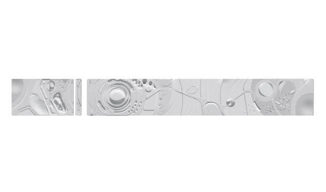 Пникс в Ясенево. Дипломный проект Анны Гоги. Студия архитектурного бюро «Меганом». Генеральный план. МАРХИ, 2016