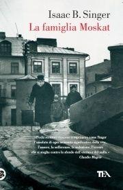 Splendida saga di una famiglia ebrea a Varsavia.  www.tealibri.it