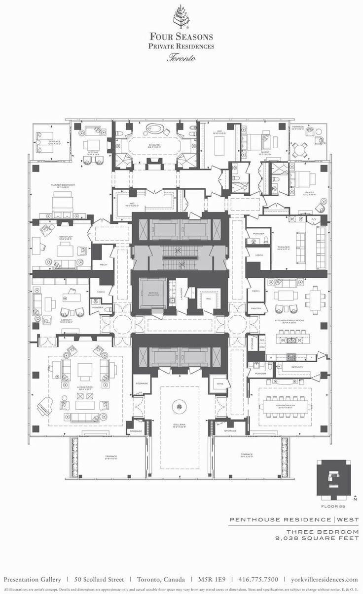63 best floor plans images on pinterest architecture apartment